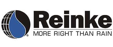 Image result for reinke irrigation logo